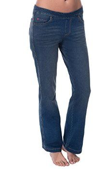 2015: Not necessarily pajama jeans, but something like them