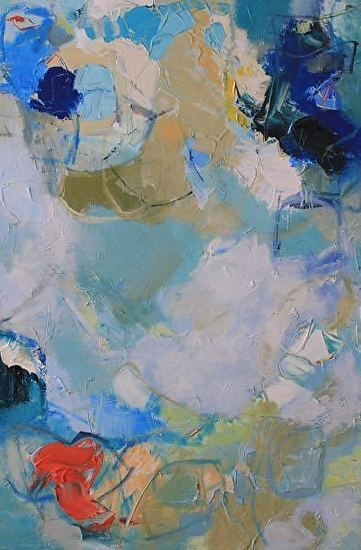 59 best Abstract Paintings by Nijole Rasmussen images on Pinterest