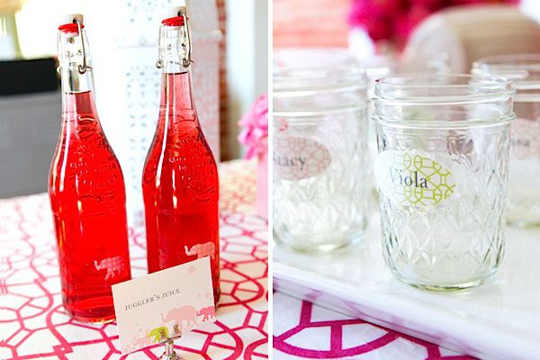 baby shower cocktails baby shower pinterest