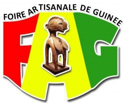 Foire Artisanale de Guinée, 3éme édition, du 10 au 21 février 2016, #CultureGuinée.