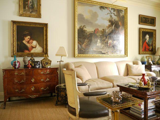 Classic Living Room Design Best 31 Best Formal Living Room Images On Pinterest  Living Room Design Decoration
