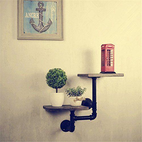 89 best Industrial Loft Metal Pipe Desk Lamp images on Pinterest ...