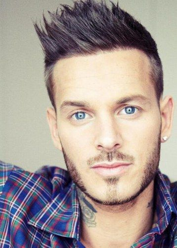 Matt Pokora                                                                                                                                                                                 Plus