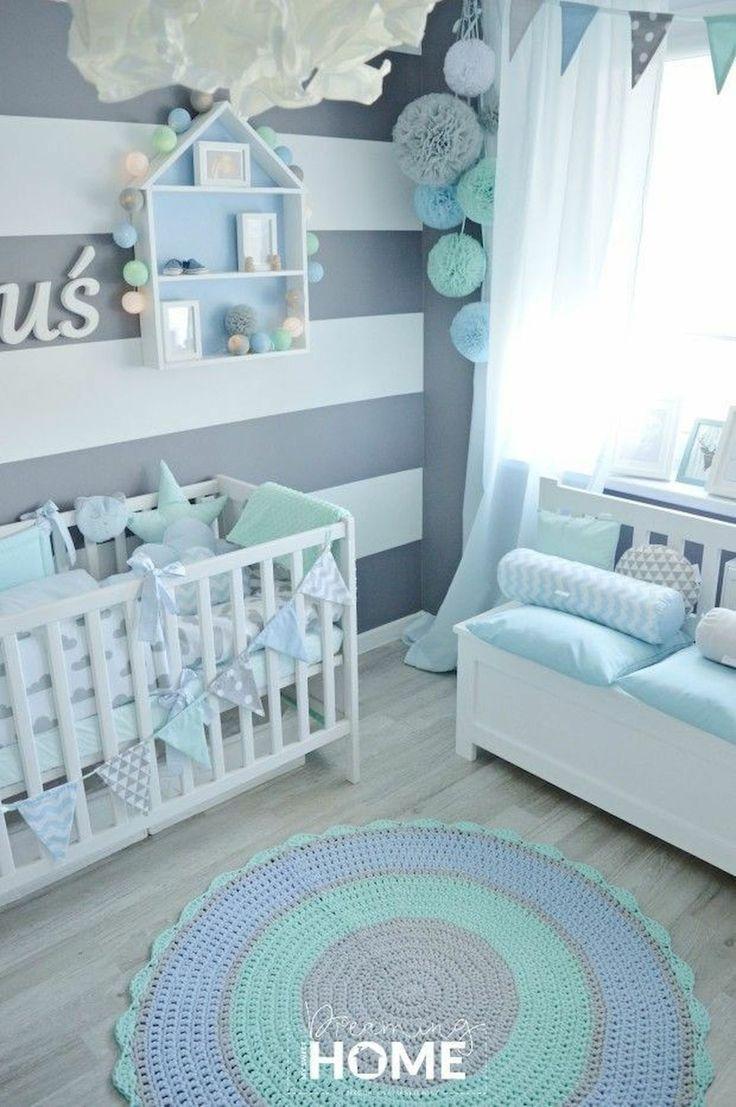 50 Cute Nursery Ideas For Baby Boy Nursery Idea Parenting