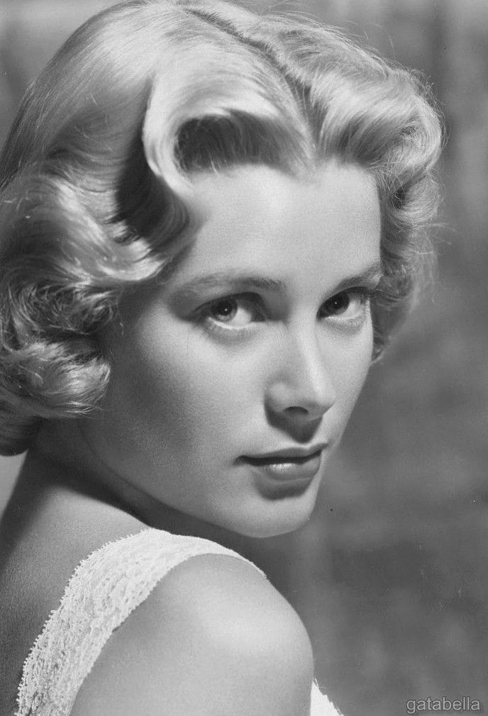 "gatabella: "" Grace Kelly, Dial M For Murder, 1954 ""   Grace"