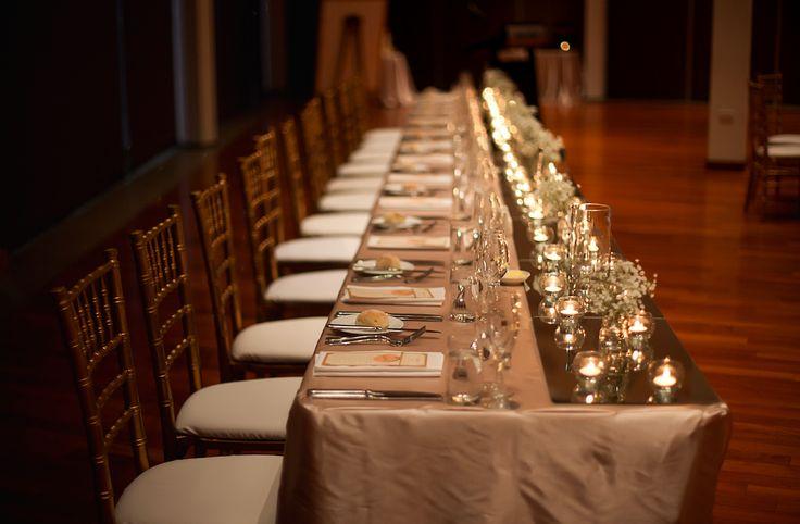 Bridal Table styling ideas. http://www.forevaevents.com.au/portfolio/golden-dreams/