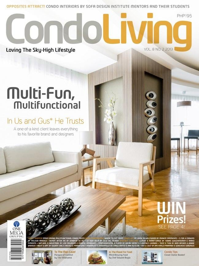 Inspirational Modern Home Decor Magazines