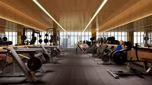 Image result for gym renderings