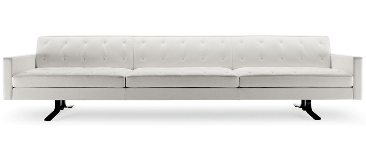 Kennedee sofa designed by Jean-Marie Massaud
