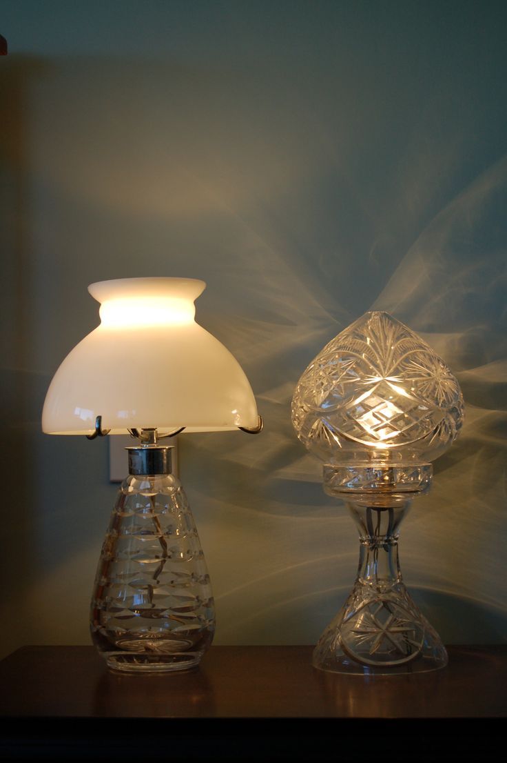 Favourite lamps!