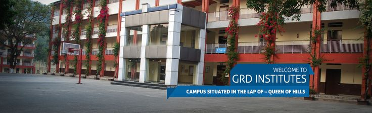 GRD Institute of Management & Technology/ (GRD IMT)  is situated in Dehradun, Uttaranchal/Uttarakhand. It is affiliated to Uttarakhand technical University (UTU), and recognized by All India Council for technical Education (AICTE), New Delhi.  Admissions Open for the session 2017 in Polytechnic,Bachelors and Masters in Engineering and Technology. Visit: www.grdimt.com to explore.