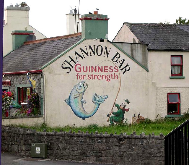 Shannon Pub (Ireland) | Flickr - Photo Sharing!