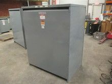 GE 300 KVA 2400 Delta to 480Y/277 9T25B5837 G3 Dry Type 3PH Transformer 300kVA V (DW0520-1). See more pictures details at http://ift.tt/2w3AzBu