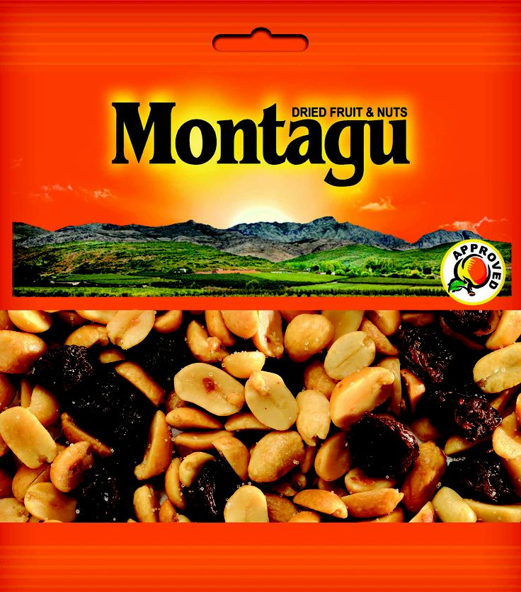 Montagu Dried Fruit-PEANUTS & RAISINS http://montagudriedfruit.co.za/mtc_stores.php