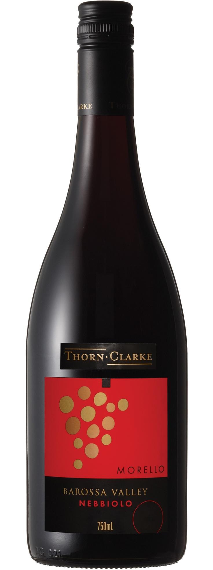 Thorn-Clarke Morello Nebbiolo | Dan Murphy's | Buy Wine, Champagne, Beer & Spirits Online