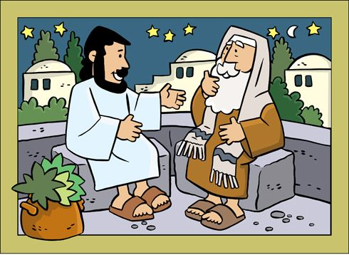 story of nicodemus for preschoolers 17 best images about day 3 vbs jesus saw nicodemus on 899