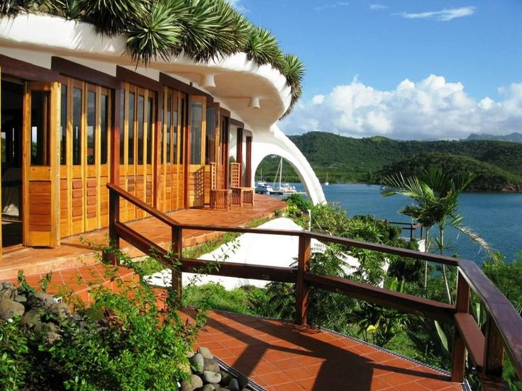 Fab boutique cave hotel in Grenada for sale