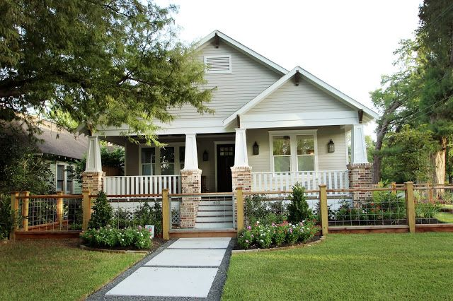 heights bungalow revived happily ever exteriors pinterest paint colors colors and