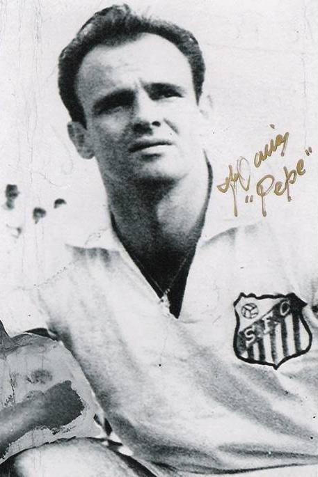 Pepe jogava como ponteiro-esquerdo e também tinha o apelido de Canhão da Vila, fez muitos gols na carreira e a maioria deles no Santos, cerca de 500 gols somando mais os que fez pela Seleção Paulista e também pela Seleção Brasileira.