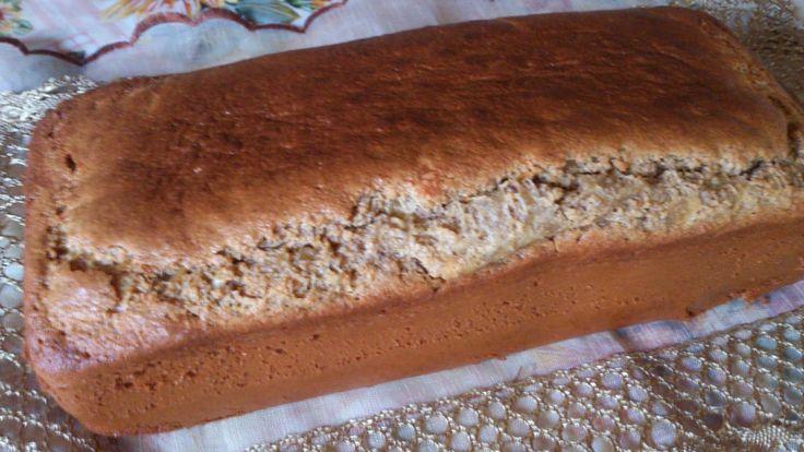 Sabores da Cozinha sem Glúten: Pão de míx de farinhas funcionais, sem fermento biológico