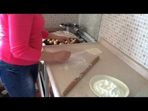турецкая баклава - YouTube