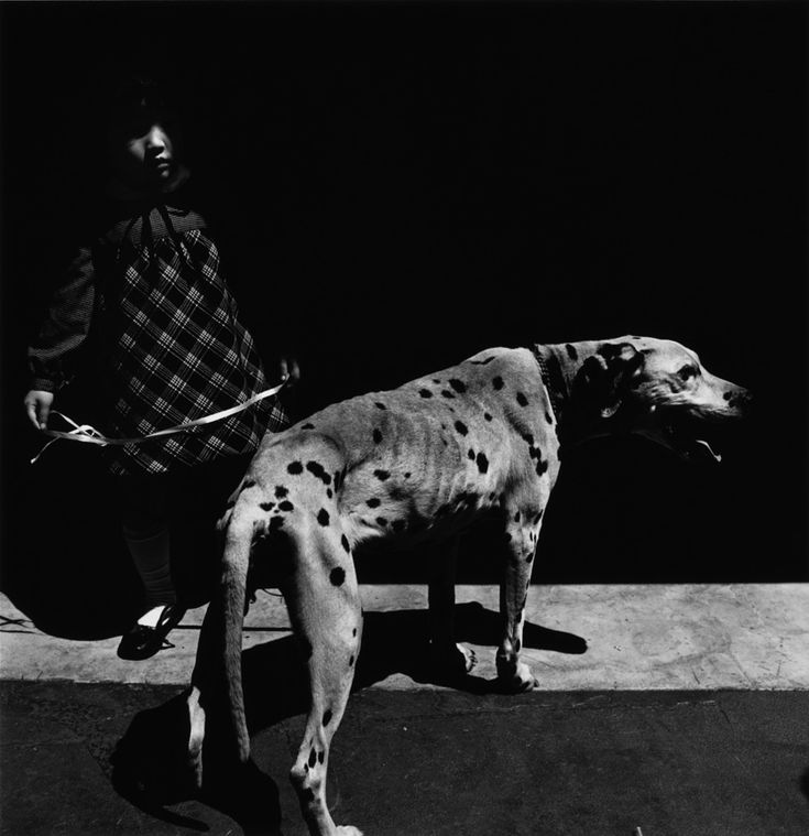 © Issei Suda - 1981 • Higashi-jûjô, Tôkyô