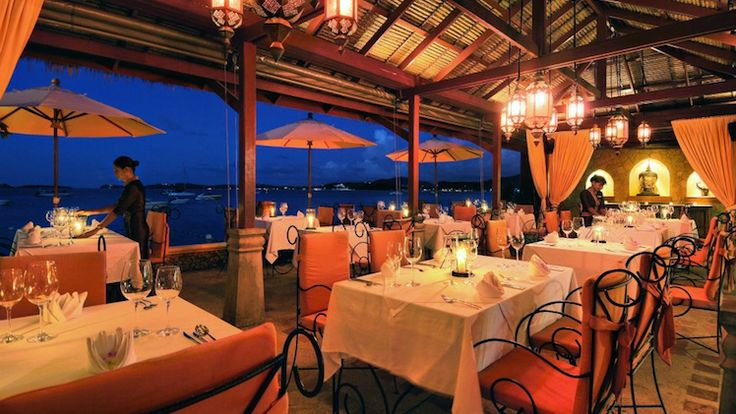 Dining At Zazen Koh Samui | Gay Asia Traveler