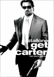 -- Get Carter (2000) Recuperatorul -- Investigînd cauzele mortii fratelui sãu, Jack Carter descoperã o conspiratie care duce spre tenebrele industriei pornografice. Sylvester Stallone este Jack Carter, un agent de pariuri newyorkez plin de succes, al cãrui frate a murit, în ceea ce pare sã fie un accident de masinã, în Los Angeles. Pentru cã îi este teamã sã zboare, Jack pleacã cu trenul pentru a asista la înmormîntarea lui Jack si pentru a-si consola, cu acest prilej, cumnata si nepoata…