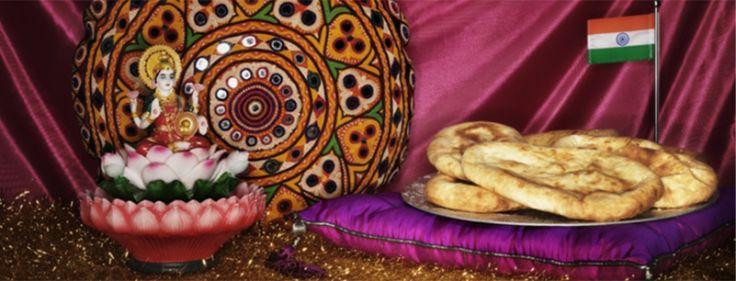 Indiska Naanbröd | Kronjäst
