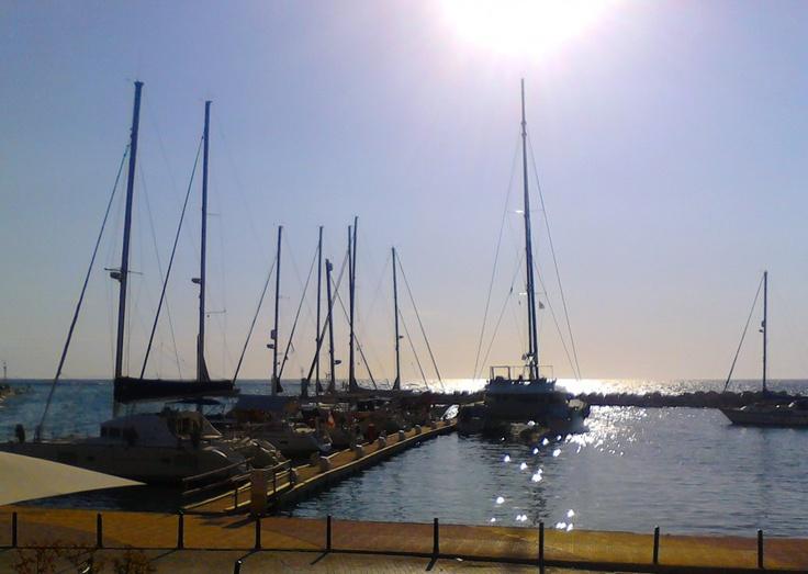 Patras Marina