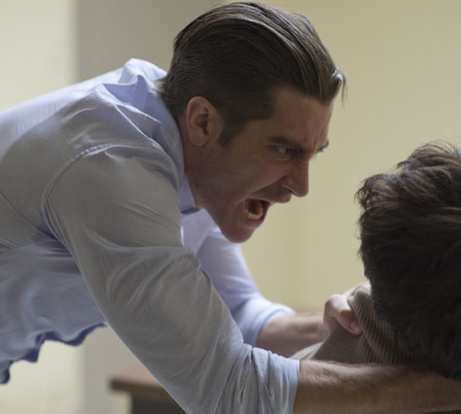 jake gyllenhaal haircut prisoners
