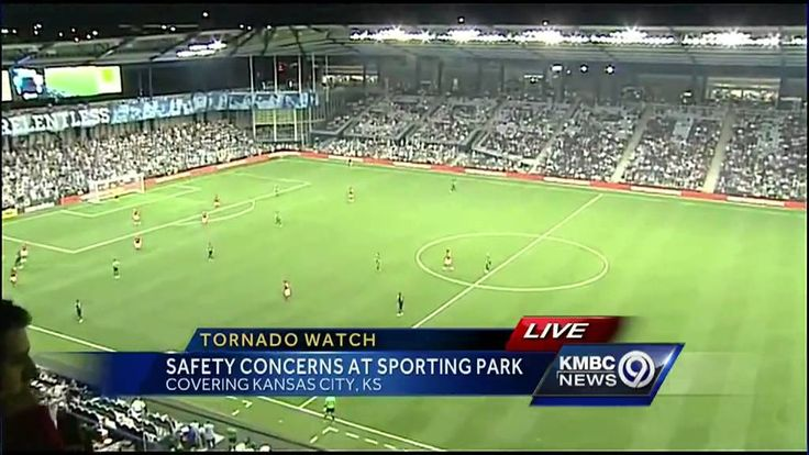 awesome Weather Videos - Royals, Sporting KC prepare for severe weather #Weather and  #News