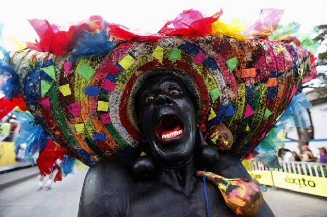 Besides the world famous Rio de Janeiro carnival, people around the world celebrate the arrival of Lent in many different ways. Description from telegraph.co.uk. I searched for this on bing.com/images