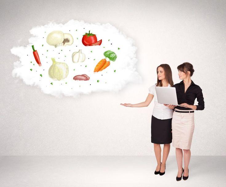 Lista de ingredientes esenciales para lograr una dieta balanceada.