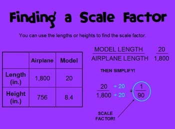 109 best Math/Ratios and Proportions images on Pinterest ...