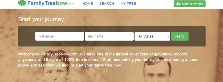 FamilyTree.com Community:   Wanted to clarify that this site is not us.  We are a genealogy, ancestry, and family tree research website. We offer reviews, articles, surname research, DNA kit reviews, and genealogy advice.  Genealogy tips for the beginner to the advanced researcher.  We have family historians who provide helpful tips to any researcher to discover their ancestors and build their family tree.  http://wapo.st/2jALFbH