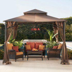 Best 20+ Backyard canopy ideas on Pinterest   Deck canopy, Sun canopy and  Patio shade