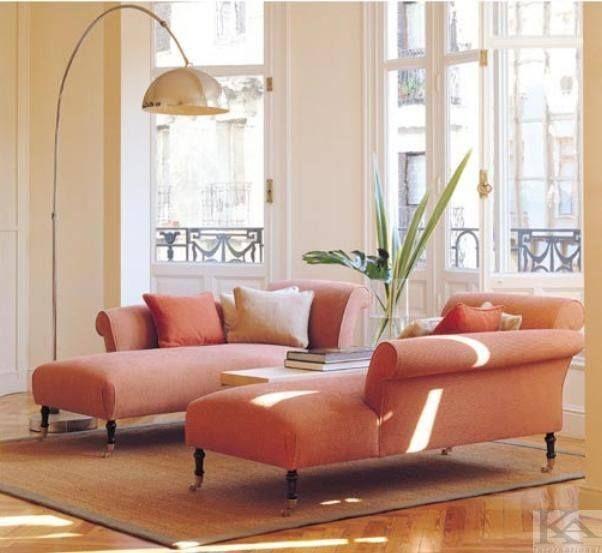 Canapele si sezlonguri deosebite, confortabile dar cu un design la moda! – in showroomul KA International