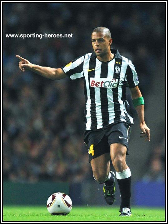 Felipe MELO Juventus