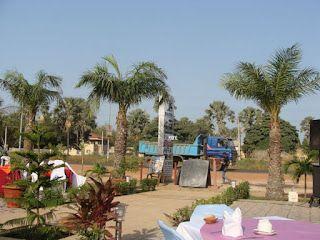 Miriam Mylene's reisblog: Reisverslag Gambia 2015: dag 2