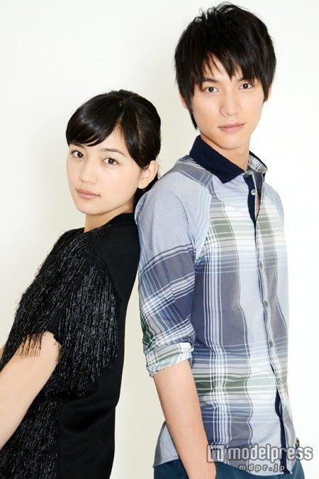 (画像1/17) 川口春奈&福士蒼汰「2人で練習した」キスシーン秘話、互いの印象を語る モデルプレスインタビュー