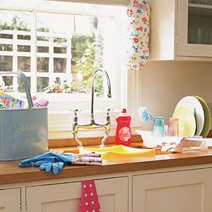 31 Household cleaning tips and ideas