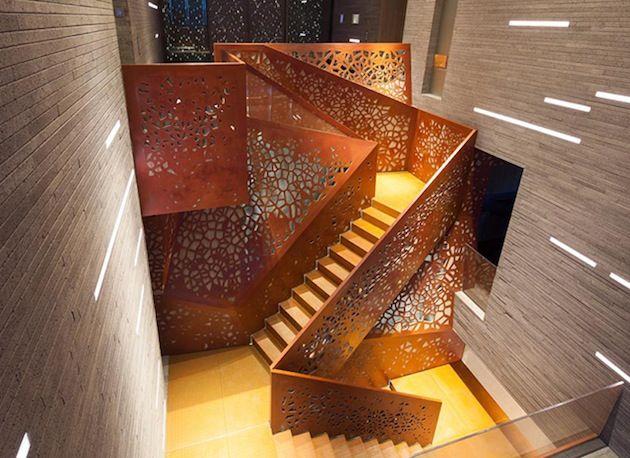 Copper-Staircase-Villa-Mallorca-Arup-Studio-Mishin-feeldesain5