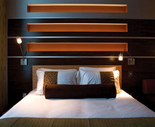 modern bedroom lighting design. modern bedroom lamps the use of in a is not new decoration idea when lighting design