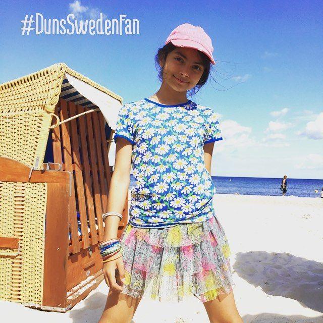 #dunssweden #kidsmodel #juicyfashionde #margeriten #ecofashion #organiccotton…