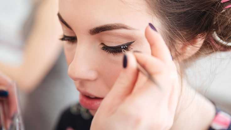 These Magnetic Eyelashes Are Going Viral on Amazon — And Are Only $11 Best $11 I ever invested 😀
