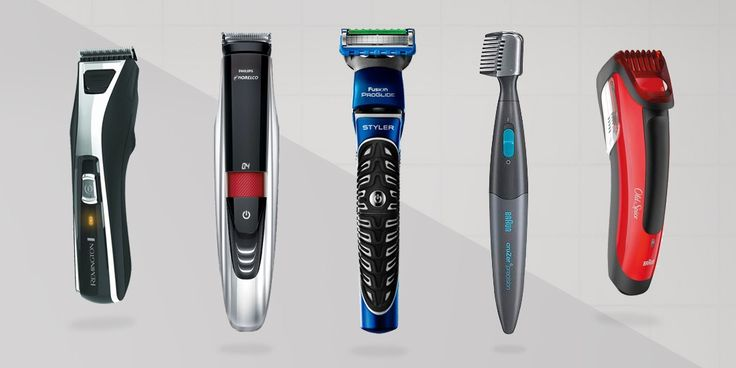 Beard trimmers let you trim, fade and manscape your facial hair - here are some of the best options on the market.