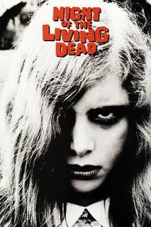 NIGHT OF THE LIVING DEAD Free Horror Movie