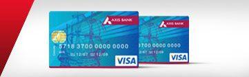 Axis Bank Forex Travel Card Login