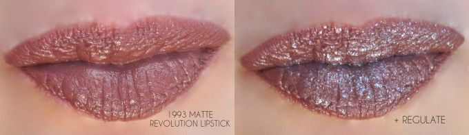 Urban Decay · Vice Special Effects Lip Topcoat